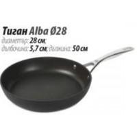Тиган АLBA Ø 28