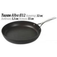 Тиган АLBA Ø 32
