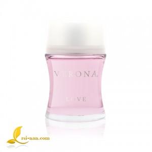 Парфюм VERONA LOVE 100 мл/дамски, цветно-плодов/EdP