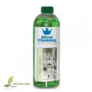Препарат за ръчно измиване на съдове-750 ml