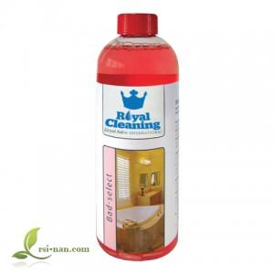 Почистващ препарат за санитарни помещения-750 ml