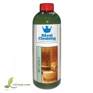 Почистващ препарат за тоалетни- 750 мл