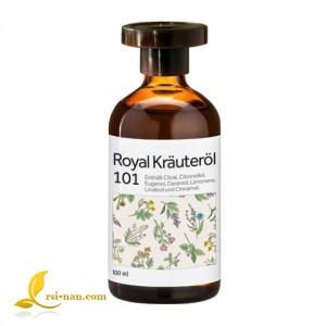 Роял билково масло 101