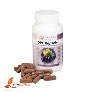 ОПЦ (олигомерни проантоциниадини) капсули