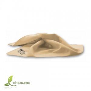 Универсална кърпа от ултрамикровлакна, цвят екрю